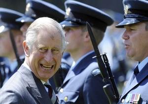 Принц Чарльз отпраздновал 64-летие под музыку Beatles