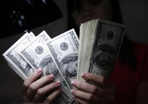 Рада отказалась принять закон о финансовом контроле доходов и расходов госслужащих
