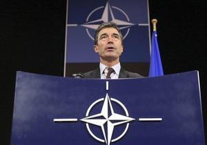 Россия и НАТО договорились вновь сотрудничать в военной сфере