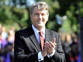 Газовые договоренности: Ющенко увидел путь к банкротству ГТС Украины