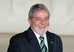 Рекордная популярность: политический курс президента Бразилии поддерживают 85% жителей