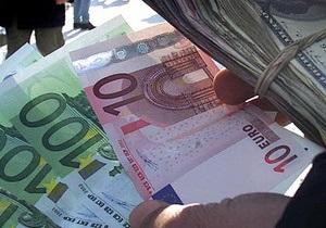 Курсы наличной валюты на 10 июля