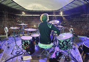 На киевский концерт Muse в продажу поступят билеты по 300 грн