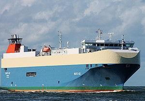 У берегов Нидердандов затонуло судно Baltic Ace: среди погибших - украинец