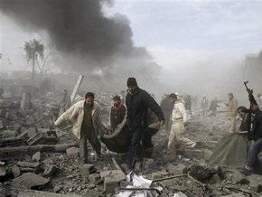 Израиль прекратил активные боевые действия в Газе
