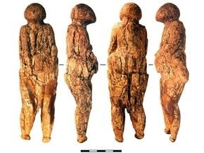 Под Москвой найдены редкие Венеры каменного века