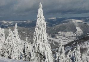 Синоптики: До конца недели в Украине будет морозно, но без осадков - долгосрочный прогноз - погода - снег