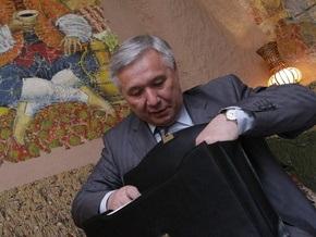 СМИ: Ехануров может стать заместителем Ульянченко