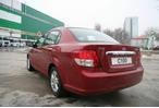 ТагАЗ  начинает выпуск  автомобилей BYD