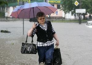 В Украине без электроснабжения остались 135 населенных пунктов