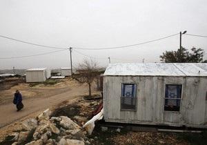 Израиль обвинил ЮАР в расизме из-за маркировки товаров с еврейских поселений в Палестине