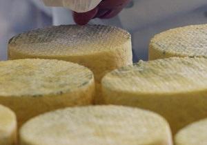Украина может обратиться в ВТО по поводу сырной проблемы - министр