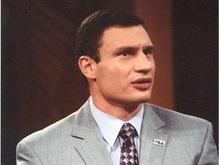 Выявлены протоколы о пересчете голосов без фамилии Кличко