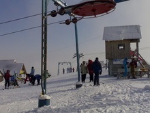 В Карпатах спасли еще десятерых лыжников