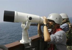 Южная Корея потребовала от Северной освободить захваченное судно