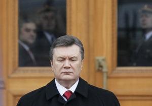 Ъ: Реформы стали как козырем, так и уязвимым местом Януковича