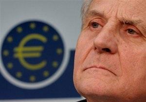 В еврозоне растут риски ускорения инфляции - Трише