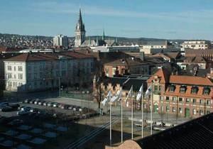 Швеция - К организации городов-убежищ присоединился Йёнчёпинг