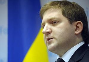 Украина не хочет заключать бессрочное Соглашение об ассоциации с ЕС