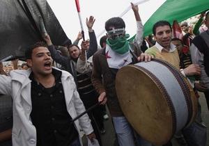 Власти Сирии могут повторить судьбу ливийского режима - министр обороны Израиля