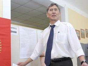 Оппозиционеры, устроившие акцию протеста в Бишкеке, получили административные сроки