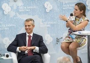 Украина предлагает РФ взаимную отмену утилизационного сбора на автомобили