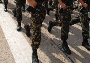 В Черниговской области военнослужащие торговали взрывчаткой