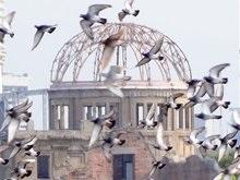 Сегодня - 63-я годовщина атомной бомбардировки Хиросимы