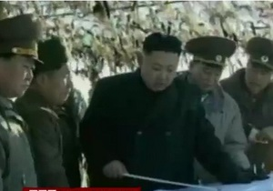 Cеверная Корея: кризис по старому сценарию - видеорепортаж