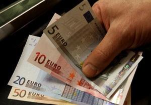 Курс евро растет на фоне возможного решения финансовых проблем Греции