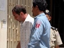 Россиянин получил в Камбодже 13 лет тюрьмы за педофилию