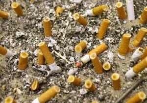 В России с пачек сигарет исчезнет предупреждение Минздрава