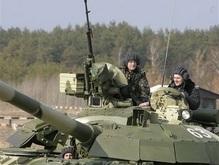Ющенко обещает миротворцам в Косово вернуть статус участников боевых действий