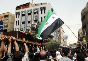 Белый дом выступил против военного вмешательства в дела Сирии