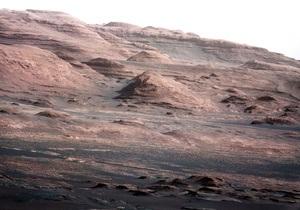 Жизнь на Марсе - комета врежеться в Марс: В следующем году в Марс может врезаться комета