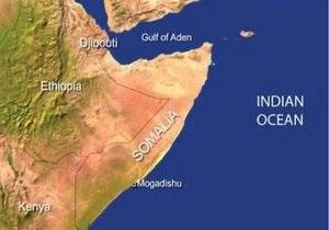 Сомалийские сепаратисты отбили у пиратов панамский сухогруз