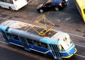 Forbes включил одесский трамвай в список 12 самых интересных в мире