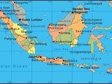 У берегов Индонезии произошло землетрясение. Есть угроза цунами
