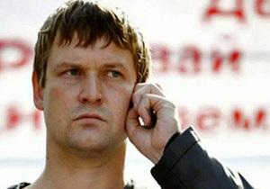 Оппозиционера Развозжаева этапируют из Иркутска в Москву