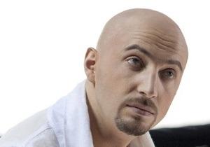 Лазарович заявил, что поедет на Евровидение любой ценой
