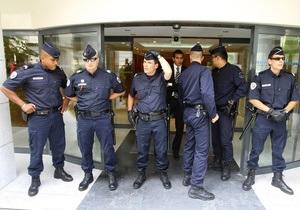 Французская полиция провела обыск в доме богатейшей женщины Европы