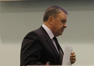 Глава Центризбиркома рассказал, когда нужно провести выборы мэра Киева