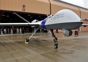 США приостановили полеты беспилотников над Афганистаном и Пакистаном
