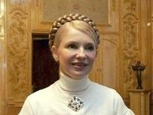 Тимошенко начнет газовые переговоры сначала