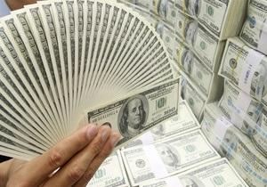 В Киевской области чиновник Госкомзема попался на взятке в $19,5 тысяч
