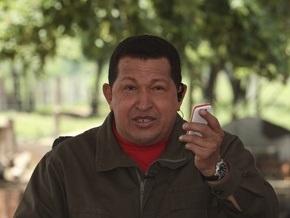 Венесуэла обвинила спецслужбы Колумбии в подготовке заговора против Чавеса