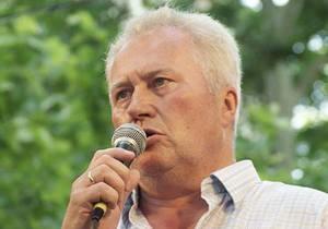Оппозиционер Корнацкий заявляет, что ему угрожают физической расправой