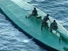 У берегов Коста-Рики задержана подлодка с 6 тоннами наркотиков на борту