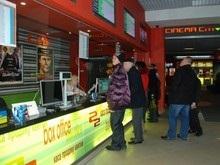 Жители Крыма хотят смотреть фильмы на украинском, русском и крымскотатарском