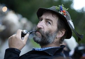 Алкоголь и курение мало влияют на способность мужчин к размножению - ученые